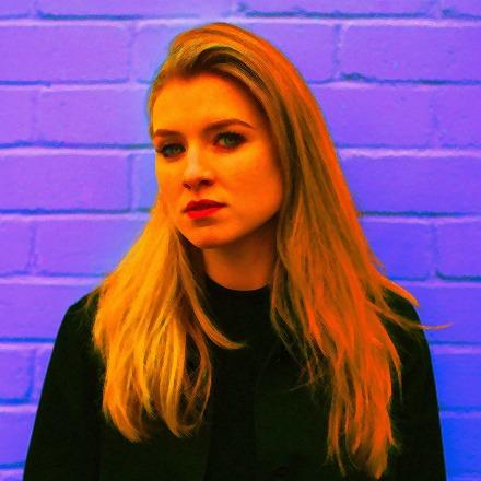 Amy Vix colour